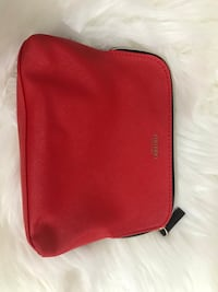 SHISEIDO MAKEUP BAG // BRAND NEW Toronto, M2R 3N7
