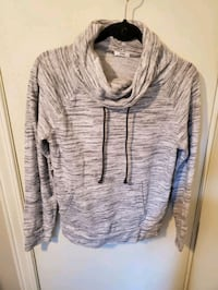 Cowl Neck Pullover Sweater Size M Guelph, N1E 4G1