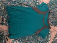 Blue lulu t shirt  Brighton, K0K 1H0