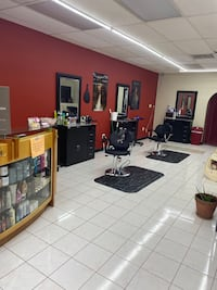 Hair salon for sale Houston