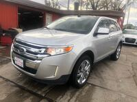 2011 Ford Edge Limited AWD 4dr Crossover Milwaukee