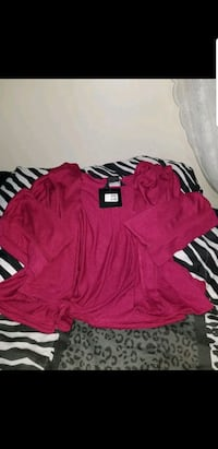 Brand new with tags size 4x short cardigan Edmonton, T6E