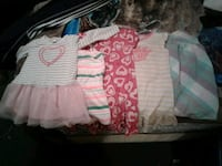 5 child dresses size 4 Kitchener, N2E 3L1