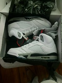 Air Jordan 5 for sale 10.5