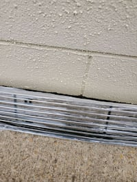 Chevy pickup Lower Grille New!