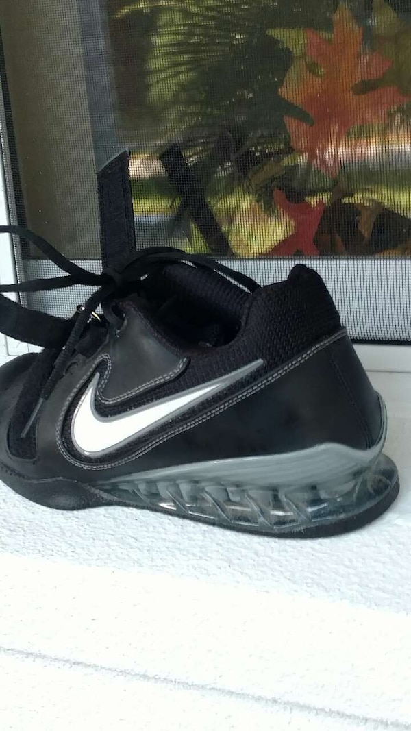 quality design 455a4 351e8 Used like new nike romaleos 2 womens size 7.5 for sale in DeLand - letgo