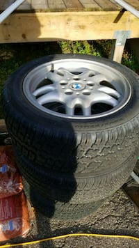 BMW Rims and Tires St. Catharines, L2N 3B4