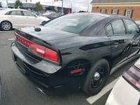 Dodge - Charger police ($1000 down) - 2013 Woodbridge