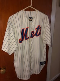 New York Mets Flores #4 baseball jersey College Park, 20740