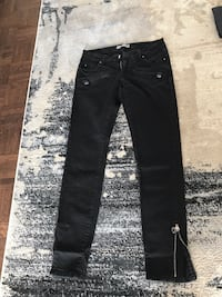 Balmain authentic lady pants size 26!! AUTHENTIC!!!!