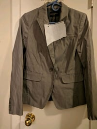 brown button-up jacket Saint Catharines
