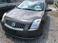 Nissan - Sentra - 2008 Winchester
