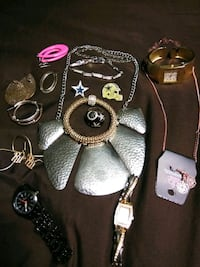 Jewelry everything in pictures for $40 Upper Marlboro, 20774
