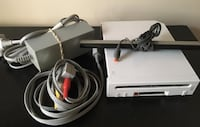 Nintendo Wii system Anderson