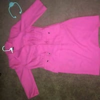 pink and black polo shirt Hyattsville, 20783