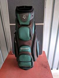 Taylormade cart golf bag