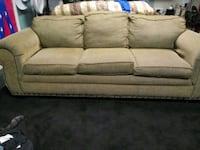 Couch  Big Spring, 79720