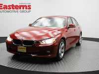 2014 BMW 320i i Laurel, 20723