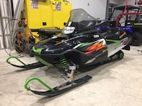 2003 arctic cat zl550 Zl 550 electric start reverse 4082 Miles will trade Westford, 01886