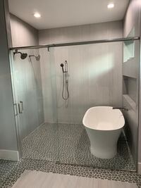 Shower installation Orlando, 32829