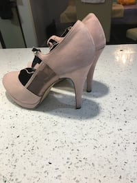 Women  shoes Pink Call it Spring