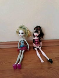 Monster High Baby Yavuz Selim Mahallesi, 34830