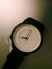 Camera lens watch  like new North Vancouver, V7N