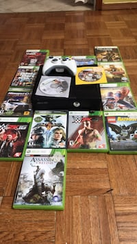 xbox 360 15 games New York, 11419