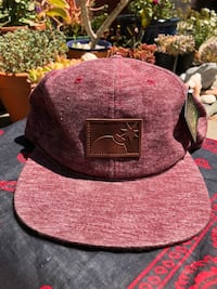 The Hundreds-5 Panel Hat