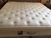 """Brand New """"Beautyrest"""" Classic King Size Mattress Vancouver, V5N 5G7"""
