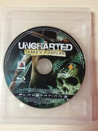 Uncharted Drakes Fortune Ps3 Oyun