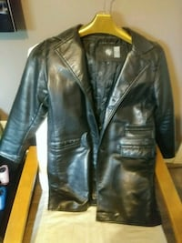 Women's Leather jacket Laval, H7L 4E4
