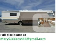 For Sale 2003 Fleetwood Bounder REDUCED PRICE!!!