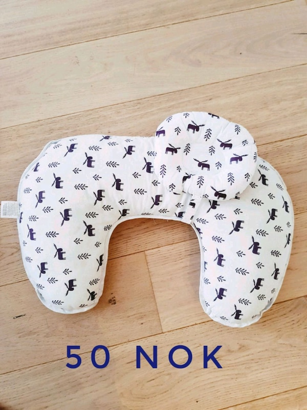 Breast Feeding Pillow Baby Nursing Pillow Support