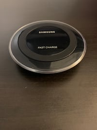 SAMSUNG QI FAST WIRELESS CHARGER PAD
