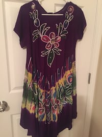 Women's Summer dress free size Indianapolis, 46268