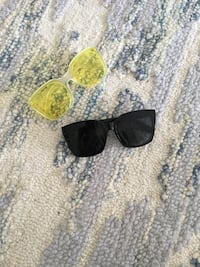 Sunglasses 5$ each Toronto, M4V 1P7