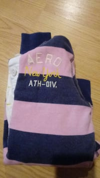 Girls xs areopostale sweater