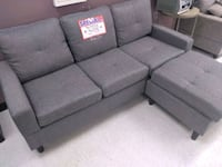 Brand new sectional $398 Omaha, 68107