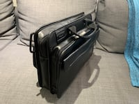 Briefcase - Business Bag - laptop