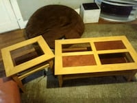 Coffee Table & One End Table San Antonio, 78210