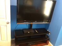 52 Inch Song Bravia TV with Stand