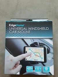 Universal windshield car mount Milpitas, 95035