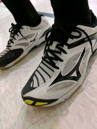 New volleyball shoes!  Mississauga, L5V 2E1