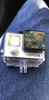 Gopro hero 4 black  Portland, 97209