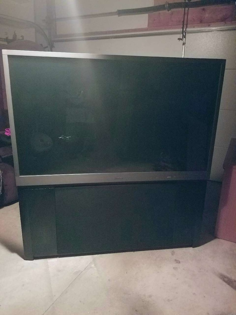 Mitsubishi Tv 55 Inch Rear Ion Best Photos Of