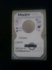 Maxtor hard drive diamondmax 10  Temple Hills, 20748