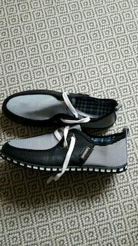 New mens shoes Barrie, L4M 5S6