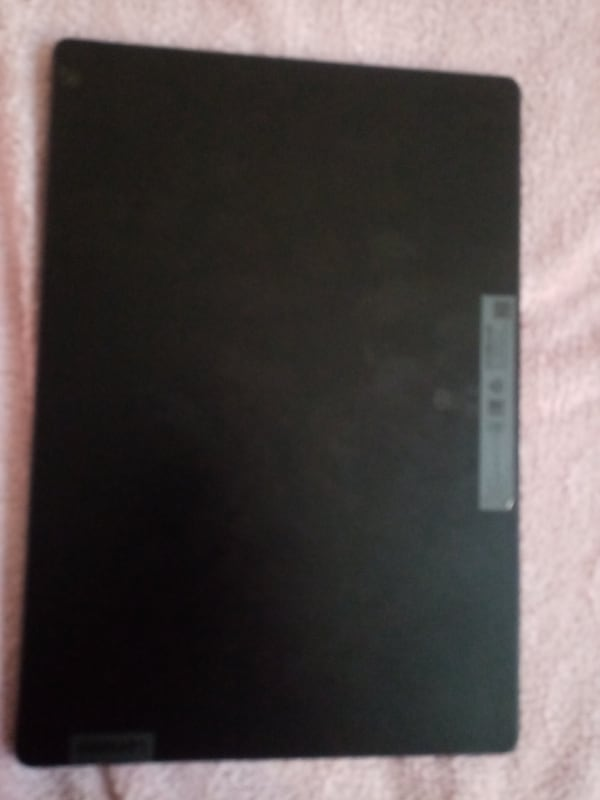 Lenovo tablet 3