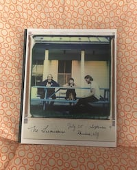 The Lumineers Lyric Book Prior Lake, 55372